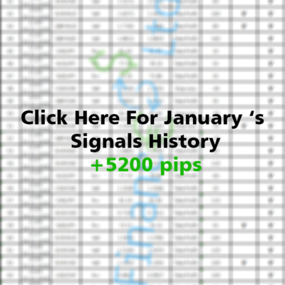 January signals
